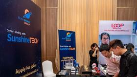 Sunshine Tech phát triển và ứng dụng công nghệ vào Smart Living