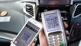 Thanh toán bằng QR Code đang ngày càng phát triển tại Việt Nam. (Ảnh: CTV)