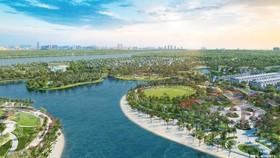 Vinhomes Grand Park: Phục vụ hơn 2.000 khách/ngày
