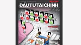 Đón đọc ĐTTC bộ mới số 20 phát hành thứ hai ngày 19-8