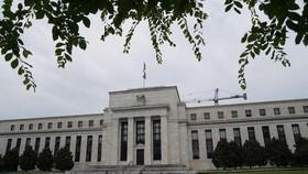 Trụ sở Fed ở Washington, DC, Mỹ. (Ảnh: THX/TTXVN)