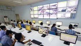 Kết nối hệ thống camera hiện có vào Trung tâm điều hành đô thị thông minh