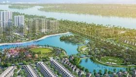 Sinh lời bền vững khi đầu tư vào khu đô thị thông minh