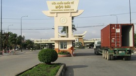 Đầu tư xây dựng đường cao tốc TPHCM - Mộc Bài