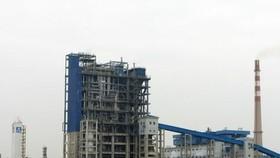 Nhà máy Đạm Ninh Bình. (Ảnh: Vũ Sinh/TTXVN)