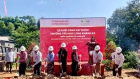 Novaland nỗ lực vì cộng đồng phát triển bền vững