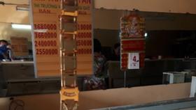 Vụ cướp tiệm vàng ở Bình Dương: Thu được dấu vết  thủ phạm tại hiện trường
