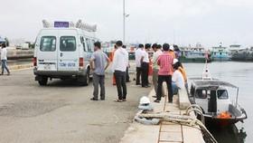 Đề nghị truy tố 2 bị can trong vụ chìm tàu ở huyện Cần Giờ làm chết 9 người