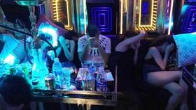 Tổng kiểm tra quán bar, vũ trường hoạt động khiêu dâm, đồi trụy