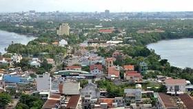 Dự án khu đô thị Bình Quới - Thanh Đa đã treo trên 20 năm