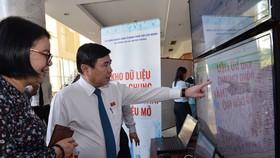 TPHCM sẽ triển khai mạng viễn thông 5G đầu tiên cả nước