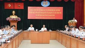 TPHCM lo ngại tội phạm quốc tế, tội phạm ma túy gia tăng