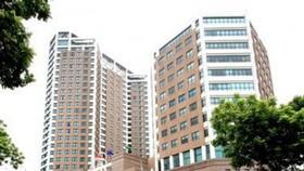 Hanoi Tower, một dự án của Công ty TNHH Tháp trung tâm Hà Nội