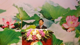 Tổng Kiểm toán Nhà nước Hồ Đức Phớc, tân Chủ tịch ASOSAI nhiệm kỳ 2018-2021