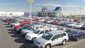 Chuyển cơ quan CSĐT vụ thông quan 30 xe ô tô từ nước ngoài