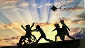 Cơ hội được đi học của trẻ em khuyết tật thấp hơn nhiều so với trẻ em không khuyết tật
