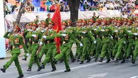 Luật Công an nhân dân năm 2018 chưa quy định cụ thể một số chức vụ, chức danh có cấp bậc hàm cao nhất là Trung tướng, Thiếu tướng