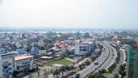 Theo Nghị quyết số 695 của UBTVQH, kể từ ngày 1-7 tới, thành phố Biên Hòa có 30 đơn vị hành chính cấp xã, gồm 29 phường và 1 xã