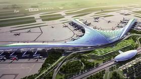 Sân bay Long Thành có thể khởi công vào cuối năm 2020  
