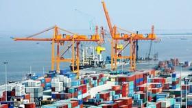 Cán cân thương mại hàng hóa tháng 5-2019 ước tính nhập siêu 1,3 tỷ USD