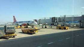 Người nước ngoài đột nhập trụ sở Công ty quản lý bay miền Nam