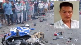 Vụ tai nạn kinh hoàng ở Long An: Khởi tố vụ án, tạm giữ tài xế xe container.
