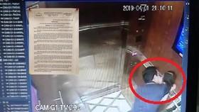 Vụ bé gái bị sàm sỡ trong thang máy: Cựu Phó viện trưởng VKS thừa nhận ôm và hôn ngay từ đầu