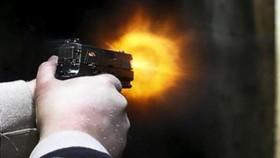 Thiếu úy nổ súng bắn 3 người bị thương ở đồn biên phòng