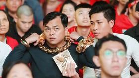 Đề nghị truy tố Phúc XO – người đeo vàng nhiều nhất Việt Nam.