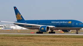 Máy bay Vietnam Airlines hạ cánh khẩn cấp tại New Dehli (Ấn Độ) để cấp cứu một hành khách