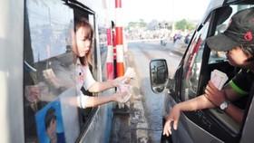 4 trạm thu phí BOT bị giám sát doanh thu