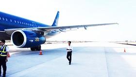 Công bố chính thức nguyên nhân sự cố máy bay đáp nhầm đường băng tại sân bay Cam Ranh