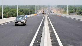 Nguy cơ chậm tiến độ 4 dự án giao thông trọng điểm phía Nam