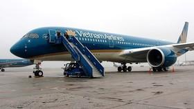 Do ảnh hưởng của bão Shanshan, nhiều chuyến bay của Vietnam Airlines bị hủy, điều chỉnh thời gian khởi hành