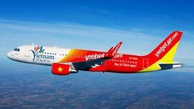 Cảnh báo kỹ thuật, một chuyến bay của Vietjet phải hạ cánh giữa hành trình