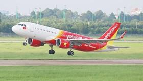 Trong quý IV năm 2018, hãng VietJet Air đã có 7 sự cố khai thác máy bay