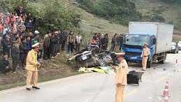 38 người chết vì tai nạn giao thông trong 2 ngày đầu nghỉ tết