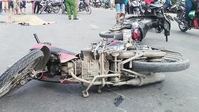 80 người chết vì tai nạn giao thông trong 4 ngày nghỉ lễ