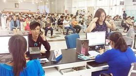 Tổng công ty Đường sắt Việt Nam sẽ chạy thêm hơn 20 mác tàu