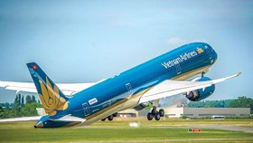 Một chuyến bay của Vietnam Airlines đi châu Âu phải quay đầu đổi máy bay
