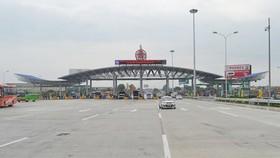 Trạm BOT Pháp Vân - Cầu Giẽ