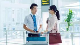 Từ 1-8, hành lý của hành khách Vietnam Airlines được tính theo số kiện