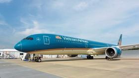 Đường bay Hà Nội - TPHCM sắp có máy bay chở khách lớn nhất Boeing 787-10