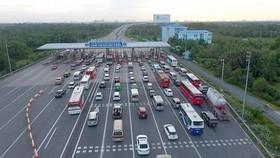 61 dự án đường bộ có doanh thu 3.445 tỷ đồng trong quý II-2019