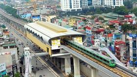Đường sắt đô thị Cát Linh - Hà Đông có đảm bảo an toàn?