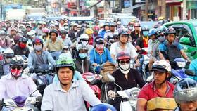 Cần nghiên cứu kỹ tác động bất lợi khi hạn chế xe máy tại TPHCM