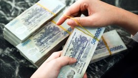 Tăng mức lương cơ sở lên 1.490.000 đồng/tháng từ ngày 1-7-2019