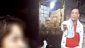 Khởi tố, bắt giam Hưng kính - đối tượng cầm đầu bảo kê chợ Long Biên