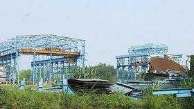 Hàng loạt nguyên lãnh đạo Công ty Gang thép Thái Nguyên bị bắt