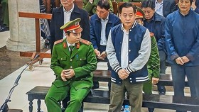 """Vũ """"nhôm"""" chuẩn bị hầu tòa tại Hà Nội"""